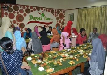 Hari Ulang Tahun Dian Nusantara Surakarta Yang Ke – 18