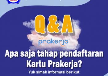 Q And A Kartu Prakerja